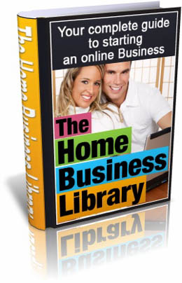 The Home Business Library
